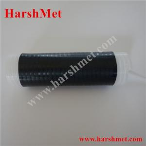 Wholesale silicon rubber: Silicone Rubber Cold Shrink Tubes for RF Connectors