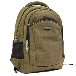 Wholesale backpack bags: Business Laptop Backpack, Water-resistent College School Bag, High Qality Nylon Bag Form Vietnam