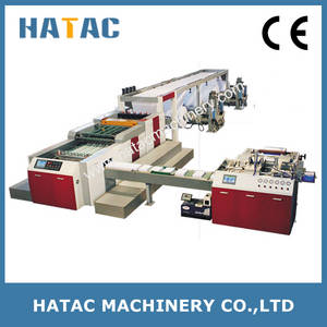 Wholesale a4 paper cutting machine: Fully Automatic A4 Paper Cutting and Packing Machine