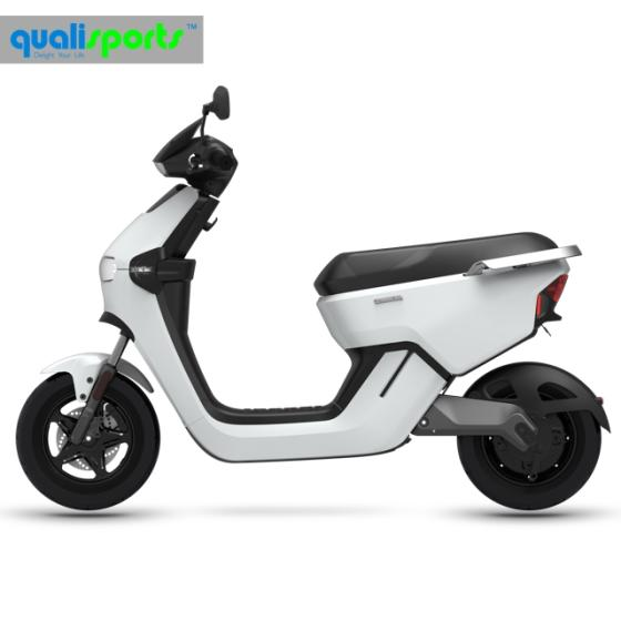 Motorcycle 1200w Power and 6-8h Charging Time Electric Scooter 60v 20Ah with BOSCH Motor