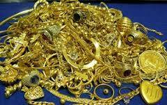 Wholesale Gold Jewelry: Gold Scraps