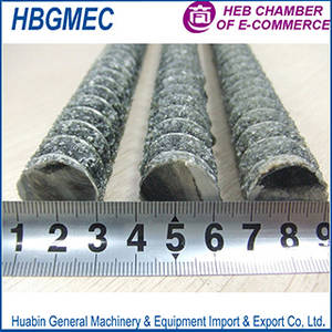 Wholesale concrete pole production line: Hot Sale Multifunctional Construction Materials Basalt Fiber Rebar