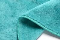 Microfiber Fabir Bath Towel Face Hair Towel Car Wash Towel Home Cleaning Towel Polyester Polyamide 8