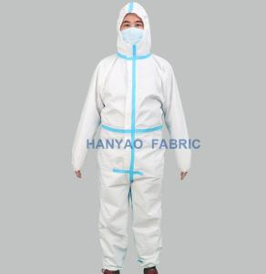 Wholesale cloth: PPE Disposable Protective Clothing