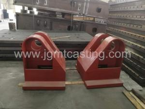 Wholesale Machine Tool Parts: Head Casting