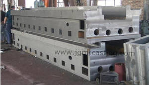 Wholesale tool: Castings of Machine Tools
