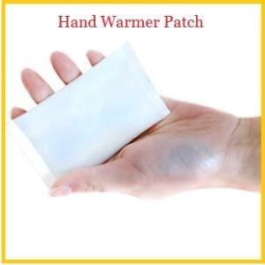 Wholesale hand warmer patch: Hand Warmer Patch