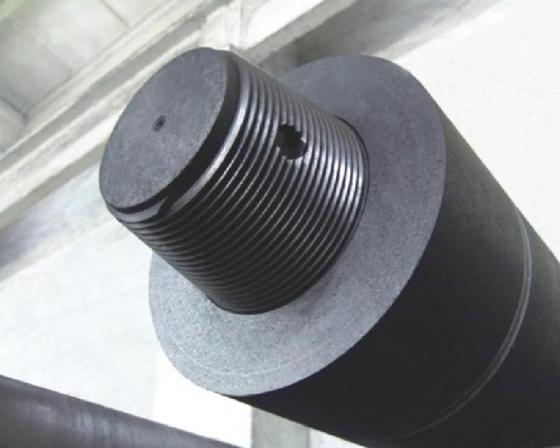 Sell Ultra High Power Graphite Electrodes Made of High Quality Needle Coke