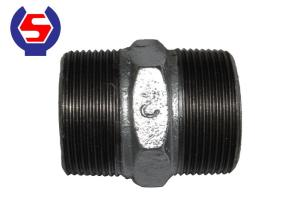 Wholesale iron pipe: Nipples Reducing Malleable Iron Pipe Fittings