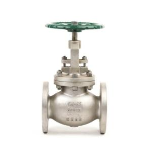Wholesale stainless steel: JIS 10K Stainless Steel Globe Valve