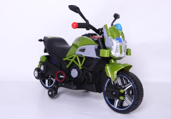 Hot Sale Fashion Style Rechargeable Children Ride Electric Toy Motorcycle