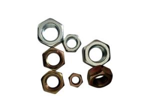 Wholesale hex flange screw: Hex Nut             Carbon Steel Hex Head    Carbon Steel Flange Nut  Nut