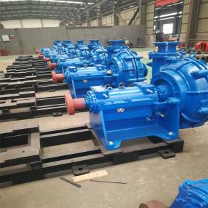 Wholesale oil expeller: ZGM Slurry Pump