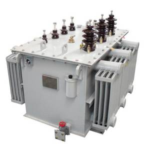 Wholesale amorphous alloy transformer: S (B) H15-M Amorphous Alloy Transformer
