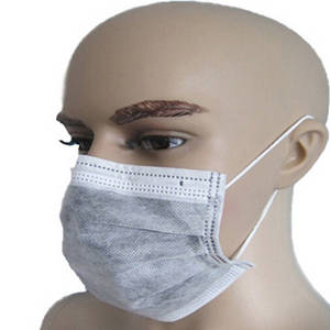 Wholesale carbon: Disposable Active Carbon Face Mask