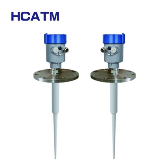 6.8GHz 4-20mA Low Power Environmental Protection Beer Radar Level Meter