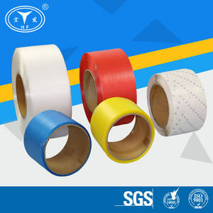Wholesale Strapping: Color PP Strap