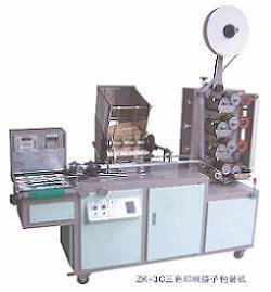 Wholesale Packaging Machinery: Toothpick Chopsticks Packing Wrapping Machine