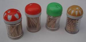 Wholesale toothpick bottle: Toothpick Container , Toothpick Holder, Toothpick Bottle