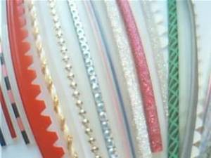 Wholesale TPU: Tpu Piping and Welt  Material