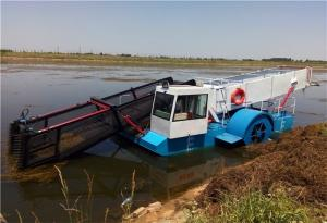 Wholesale vessel: Water Surface Cleaning Vessel / Weed Harvester