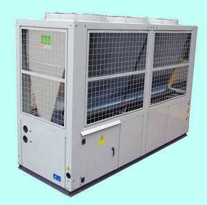 Wholesale rooftop unit: Air Cooled Packaged Water Chillers