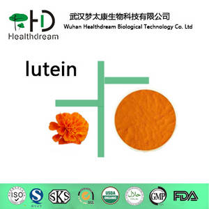 Wholesale Plant Extract: Lutein
