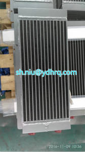 Wholesale plate heat exchanger: Plate Fin Heat Exchanger high quality heat exchanger