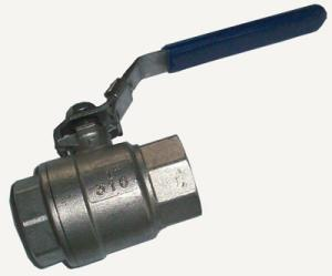 Wholesale spring retaining washer: V2 Screw Ball Valve