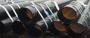 Wholesale piping: ERW Steel Pipe
