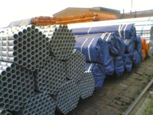Wholesale shipping: Hot Galvanized Seamless Steel Pipes for SHIP