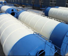 Wholesale bottom ash conveyor: Cement Silo