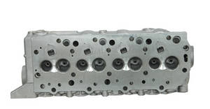 Wholesale Other Auto Engine Parts: MITSUBISHI 4D56U 4D56 16V Cylinder Head