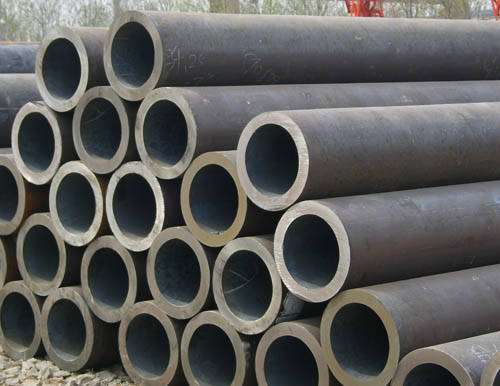 Sell seamless STEEL PIPE SKTM13A