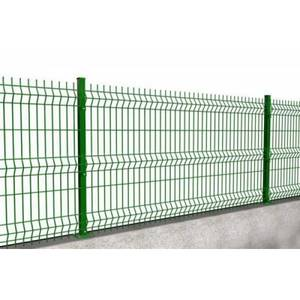 Wholesale metal garden fencing: Factory Price Garden House Metal Fencing