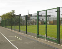 China Producer Double Wire Fencing