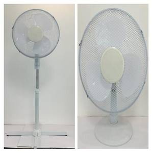 Wholesale grill motor: Electric Stand Fan 2 in 1