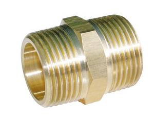 Wholesale brass pipe fittings: Brass Pipe Fitting