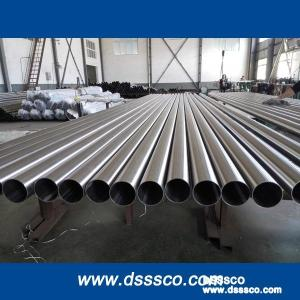 Wholesale boilers: TP304L Stainless Stell Welded Pipes for Boiler & Heat Exchanger
