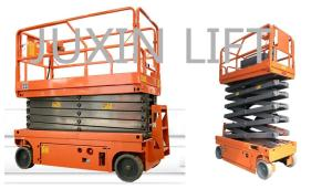 Wholesale scissors: Electric Scissor Lift
