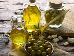 Wholesale natural essential oil: 100% Pure Natural Olive Essential Oil