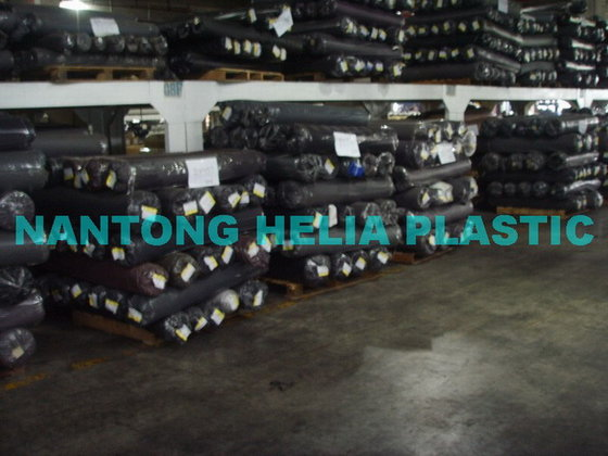 PVC Leather Stocklot High Quality Synthetic for Car Seat
