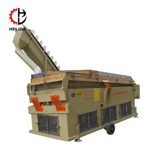 Wholesale chinese coffee beans: Wheat Corn Seed Blower Gravity Separator Machine