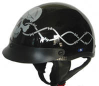 Wholesale Motorcycle Accessories: Sell Harley X-100F Davison Helmet