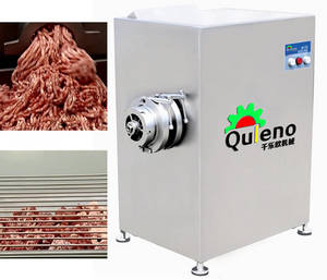 Wholesale meat mincer: Stainless Steel Commercial Meat Grinders Mincer