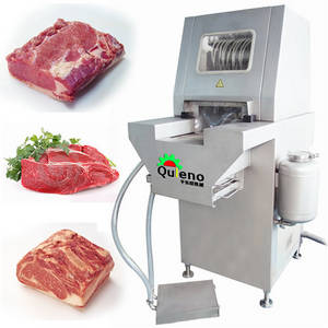 Wholesale brine injector: Brine Injector Machine for Injecting Chicken Meat