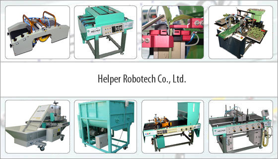 Helper Robotech Co., Ltd.