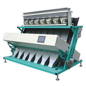 Wholesale rice color sorter: High Efficiency Rice Color Sorter Machine