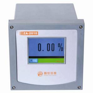 Wholesale oxygen concentrator: ZA-2010 On Line Oxygen Concentration Meter