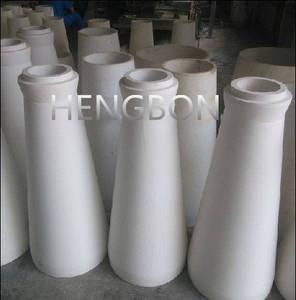 Wholesale Paper Processing Machinery Parts: Ceramics Pulp Cleaner Spare Part for Waste Paper Pulp